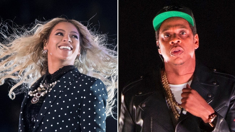 Jay-Z and Beyonce have released a joint album.