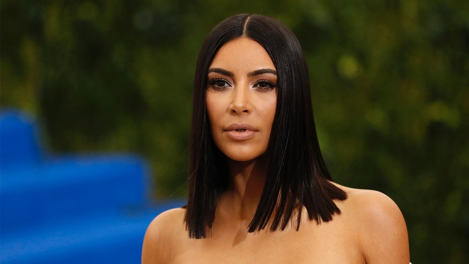 Kim Kardashian-West said she would never rule out running for office at some point.