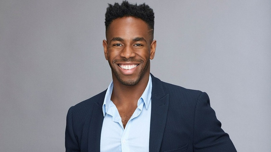 'Bachelorette' contestant Lincoln Adim gained some negative attention on the show this week.