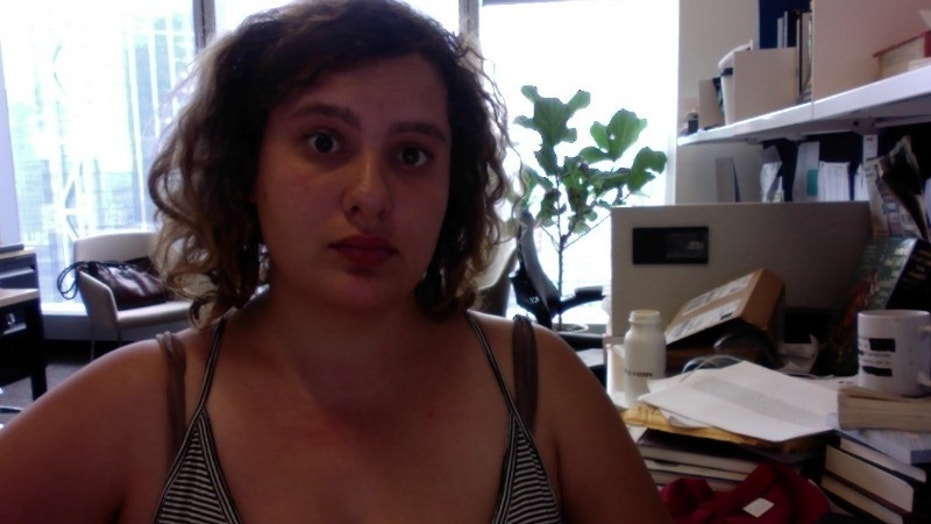 """Talia Lavin, a staff member of the New Yorker and contributor to The Village Voice, came under fire over the weekend after spreading misinformation and accusing Justin Gaertner – a combat-wounded Marine veteran and the agency's forensic analyst – of being a closeted Nazi sympathizer for a tattoo she perceived as being the """"Iron Cross"""" tattoo"""