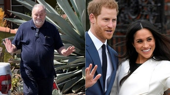 Markle father split Reuters