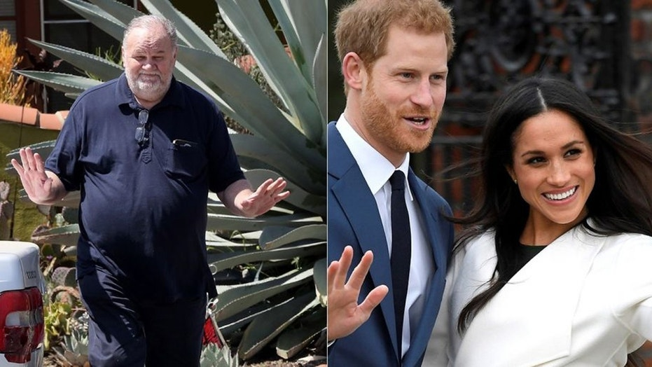 Meghan Markle's father, Thomas Markle, was reportedly paid for his first TV interview according to Piers Morgan.