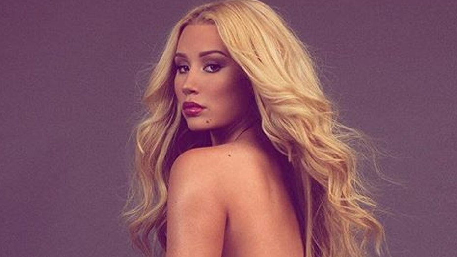 Iggy Azalea Defends Her Racy Instagram Photos And Claps Back At Haters Who Have Criticized Her