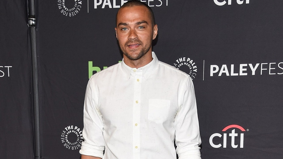 Jesse Williams Ordered To Pay $100K In Monthly Spousal, Child Support
