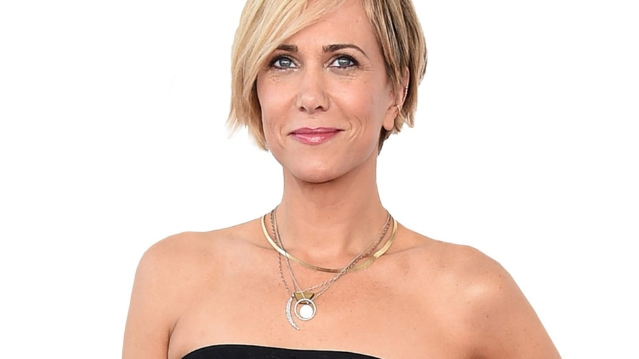 """Kristin Wiig dropped out of Apple's """"Hello Sunshine"""" due to a scheduling conflict with her upcoming film """"Wonder Woman."""""""