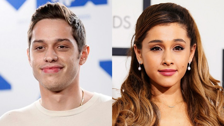 Pete Davidson revealed on 'The Tonight Show' that he is in fact engaged to Ariana Grande.