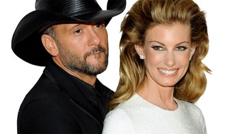 tim mcgraw faith hill ap