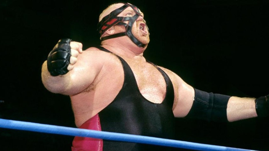 Legendary professional wrestling big man Big Van Vader dead at 63