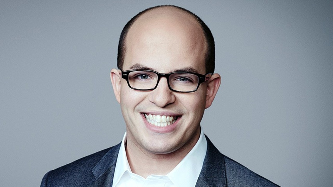 Brian Stelter skewered after bragging CNN skipped Trump rally: 'You're settlin...