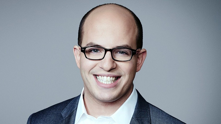 CNN senior media correspondent Brian Stelter was ridiculed for tweeting that his network didn't air Trump's rally.