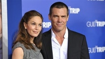 "FILE - This Dec. 11, 2012 file photo shows actors Diane Lane, left, and Josh Brolin at the LA premiere of ""The Guilt Trip"" in Los Angeles.  Lane and Brolin are divorcing after eight years of marriage.  A representative for the couple confirmed the split Thursday, Feb. 21, 2013. Brolin and Lane were married in 2004, the second marriage for both. (Photo by John Shearer/Invision/AP, file)"