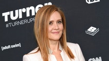 "FILE - In this May 16, 2016 file photo Samantha Bee attends the Turner Network 2016 Upfronts in New York.  Bee is apologizing to Ivanka Trump and her viewers for using an expletive to describe the president's daughter. Bee issued a statement Thursday, May 31, 2018, that says her language was ""inappropriate and inexcusable."" She says she crossed a line and deeply regrets it. (Photo by Evan Agostini/Invision/AP, File)"