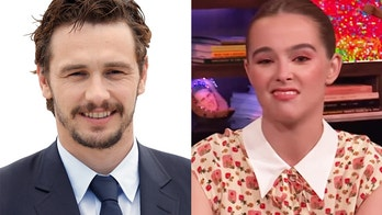 james franco Zoey Deutch ap youtube
