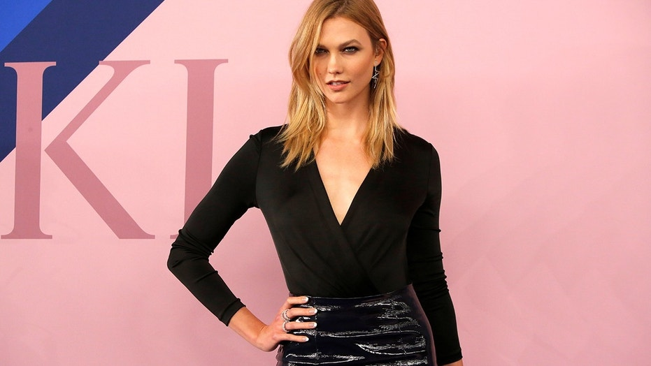 Supermodel Karlie Kloss has been slammed by fans for urging people to call their politicians about immigrant families when her boyfriend is Jared Kushner's brother, Joshua.