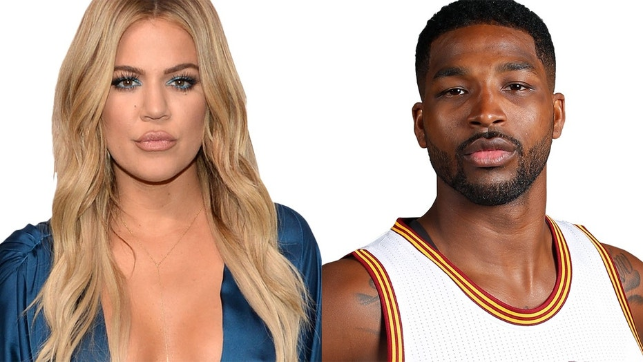 Tristan Thompson (right) has reportedly dropped a lot of bad influences at the behest of Khloe Kardashian's (left) family.