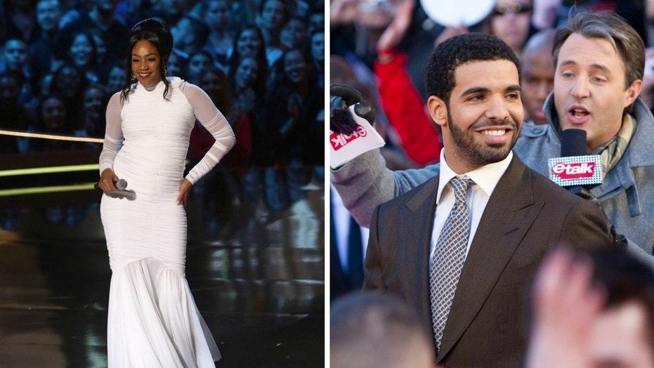 Tiffany Haddish said Drake asked her out to dinner but he stood her up.