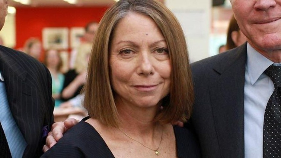 "Ex- New York Times executive editor Jill Abramson told The Daily Beast her old paper needs a ""course correction."""