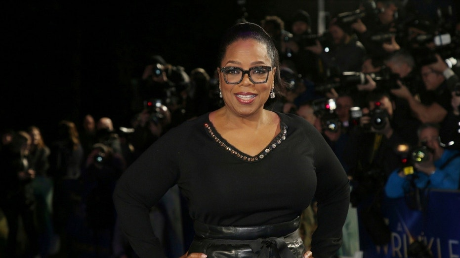 "Oprah Winfrey made a voice cameo on this week's ""The Handmaid's Tale."""
