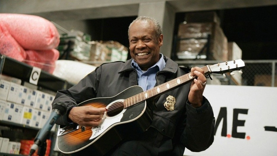"""""""The Office"""" actor Hugh Dane's cause of death has been revealed."""