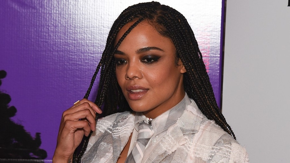 Actress Tessa Thompson opened up about her sexuality in a new interview published on Friday.
