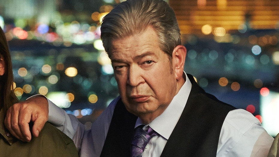 Richard Old Man Harrison Of Pawn Stars Was Laid