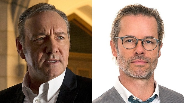 kevin spacey Guy Pearce