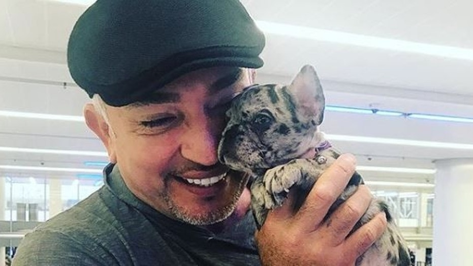"Cesar Millan, known as the ""Dog Whisper,"" revealed on an episode of ""Red Table Talk"" that he crossed the U.S.-Mexico border illegally with only a $100 tucked away in his sock."