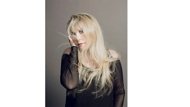 NEW YORK, NY - FEBRUARY 14: Singer/songwriters Stevie Nicks is photographed for Relix Magazine on February 14, 2013 in New York City. PUBLISHED IMAGE. (Photo by Danny Clinch/Contour Style by Getty Images)