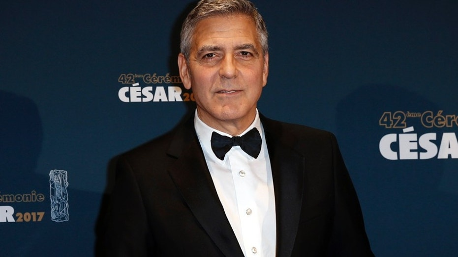 George Clooney's series 'Catch-22' will reportedly resume production after the star's motorbike accident in Italy on Tuesday.