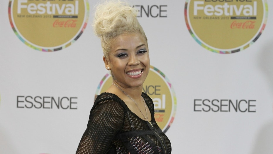 Keyshia Cole apologized for her fake pregnancy announcement.