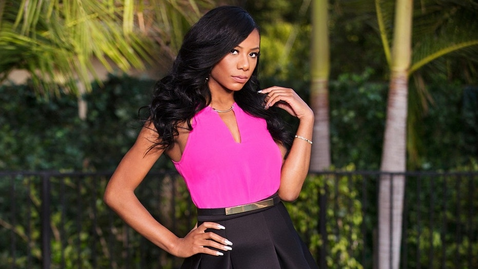 'Bad Girls Club' star arrested for debit card theft