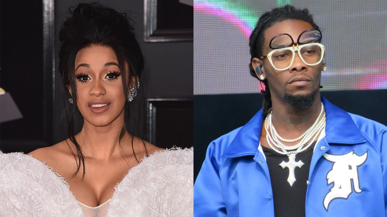 Cardi B Welcomes A Daughter With Rapper Offset: Cardi B, Offset Welcome Baby Girl