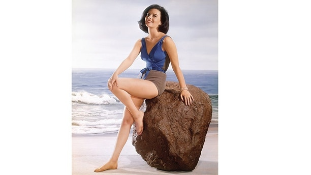 Natalie Wood Beach