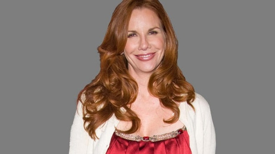 """Melissa Gilbert, 54, starred on """"Little House on the Prairie,"""" which ran from 1974 to 1982."""