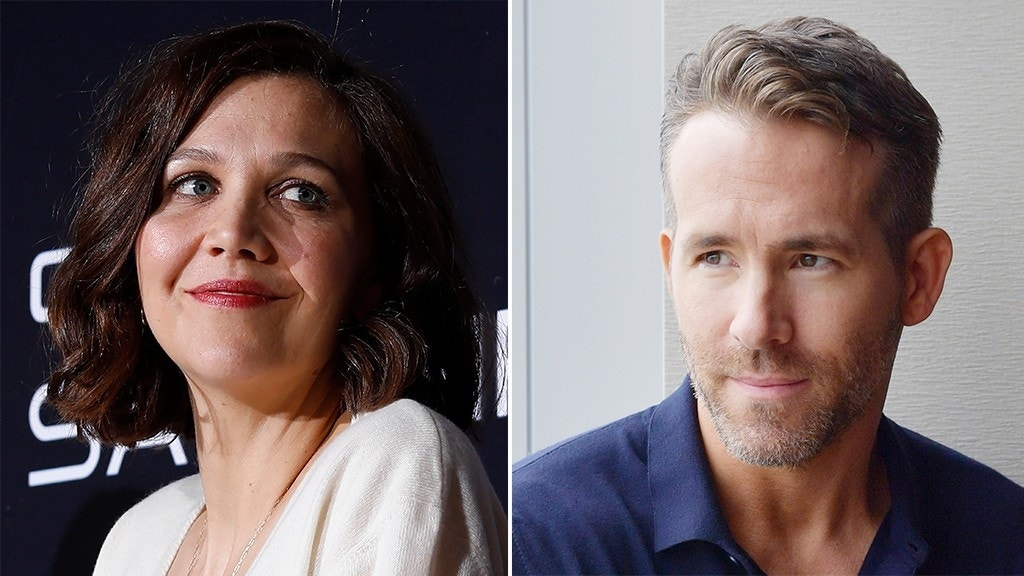 Maggie Gyllenhaal, Ryan Reynolds, and more stars rally to read mom's letter after she was separated from 2-year-old son