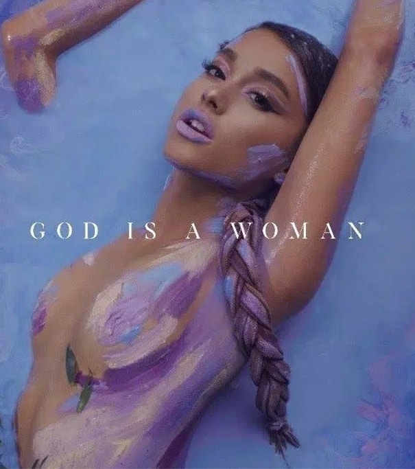 Who Is The Woman On The Cars Album Cover
