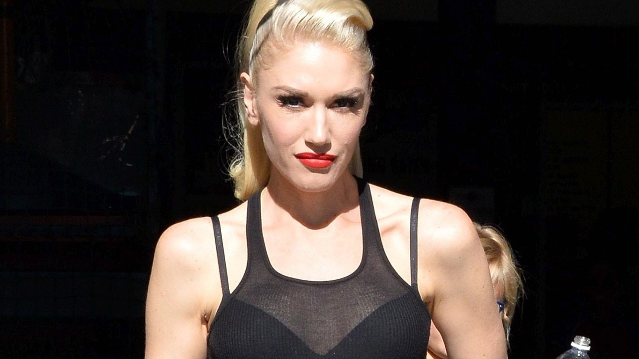 Gwen Stefani Teams with Target to Release Live Music Video
