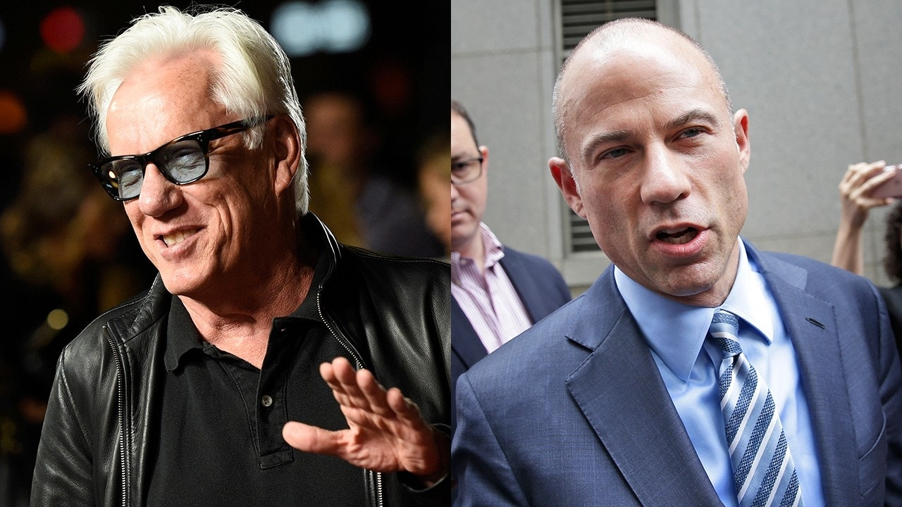 James Woods Threatened Over Metoo Issues By Stormy