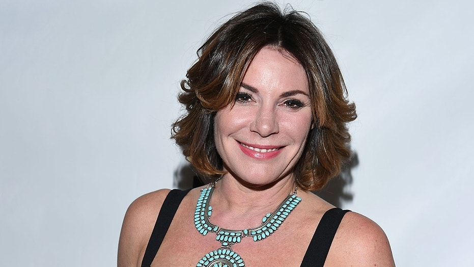 """""""Real Housewives of New York City"""" star Luann de Lesseps has checked back into rehab."""