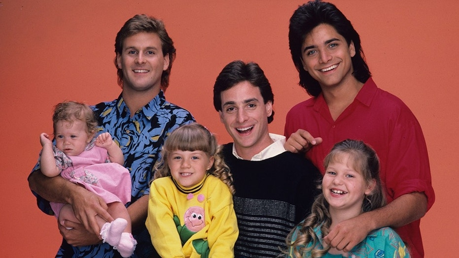"A San Francisco transportation board voted Tuesday to ban tour buses from being allowed to drive near the iconic ""Full House."""