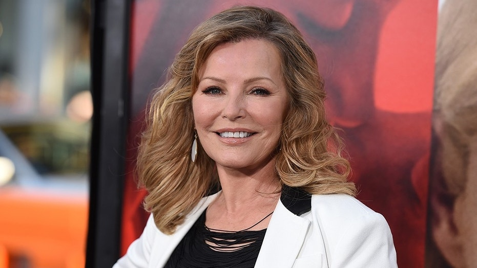 "Cheryl Ladd reveals she went through a ""dark"" period while she was on the hit '70s series ""Charlie's Angels."""