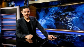 Television host Trevor Noah attends an interview with Reuters in New York July 7, 2016. REUTERS/Eduardo Munoz  - S1AETPKDRHAA
