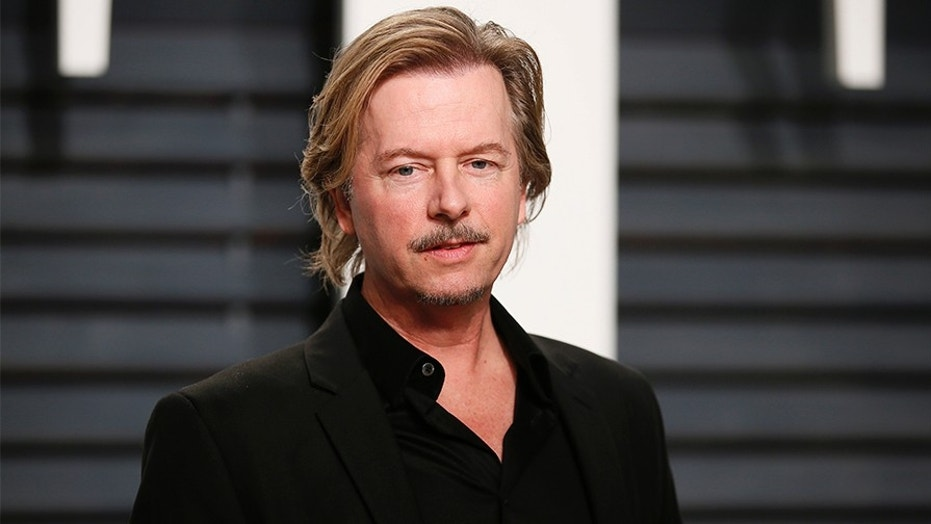 David Spade recently commented on the death of his sister-in-law Kate Spade.