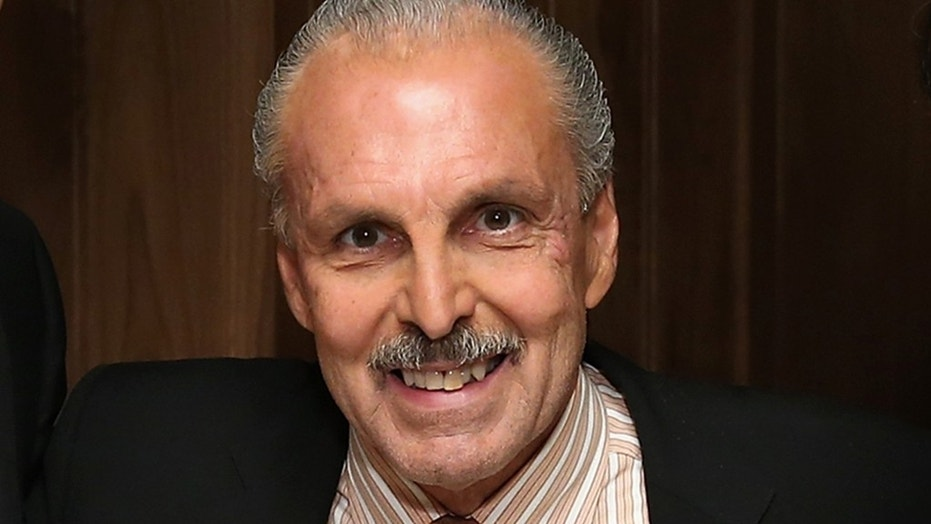Joe Benigno, pictured in 2014, has been a host at New York sports radio station WFAN since 1995.