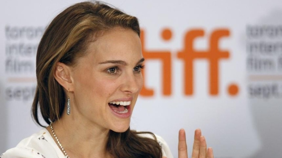 Actress Natalie Portman compares the consumption of meat to the Holocaust in a new PETA video that highlights the legacy of author and Nobel Laureate Isaac Bashevis Singer.
