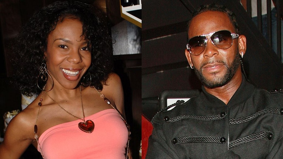 Andrea Kelly slammed victim shamers who trolled her after she opened up about the alleged abuse she endured during her 13-year marriage with R. Kelly.