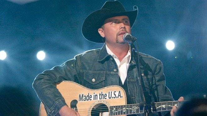 Country star John Rich shares his thoughts on socialism: 'No thanks'