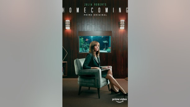 Homecoming Amazon