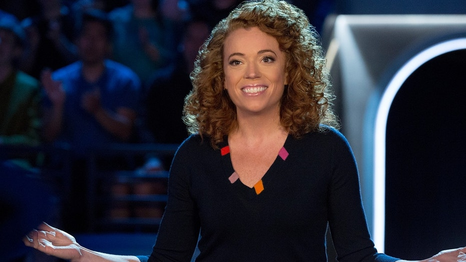 Michelle Wolf made a fake ICE recruitment video for her show 'The Break.'