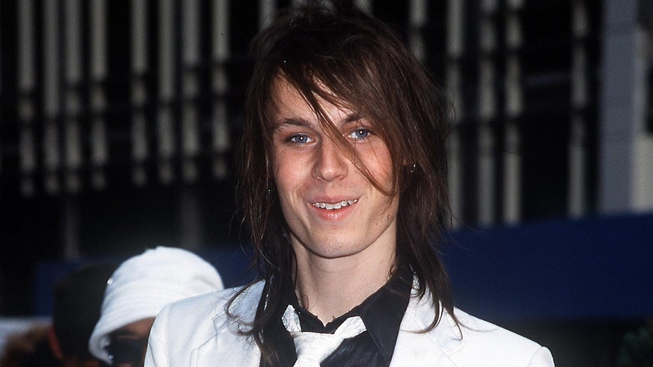Former MTV Jesse Camp missing in California